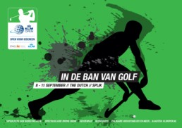 KLM DUTCH OPEN