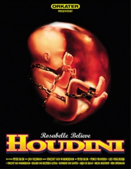 ORKATER THEATER: 'HOUDINI'S GREATEST ESCAPE'