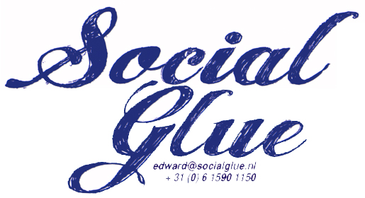 what is social glue